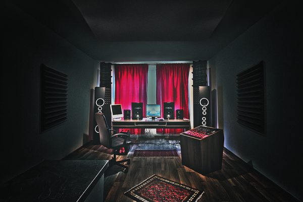 Online mastering studio.EU - Dance/Electronic, Pop, Rock, Hip-Hop, music mastering studio