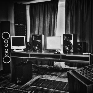 Online mastering studio.EU - Studio one Photo
