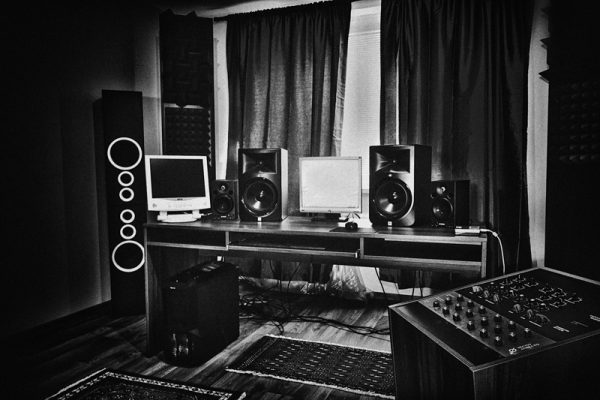 Online mastering studio.EU - Studio one Photo