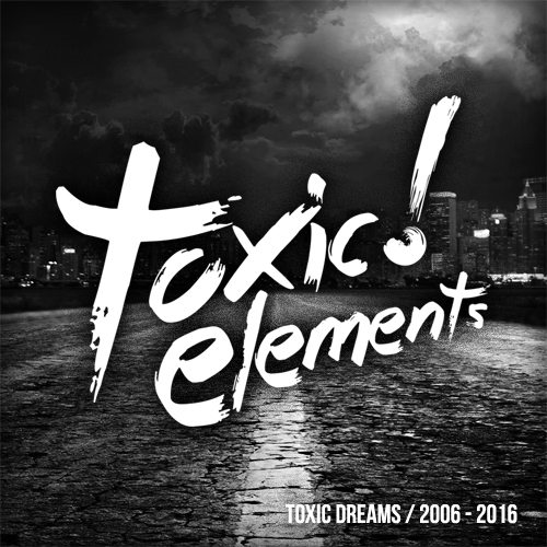 Toxic Elements, Mastering studio - drum and bass
