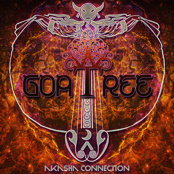Goatree - Akasha Connection, Goatrance, Mastering