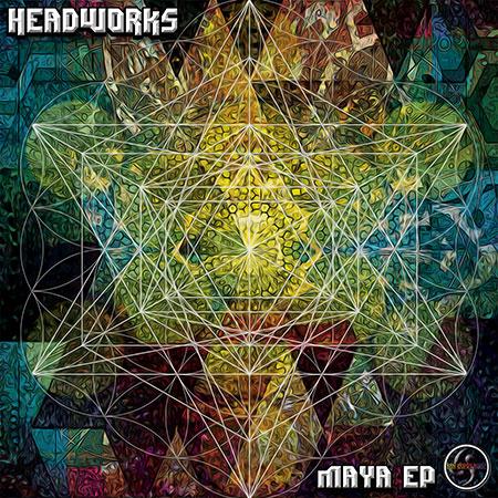 Headworks - Maya EP Mastering