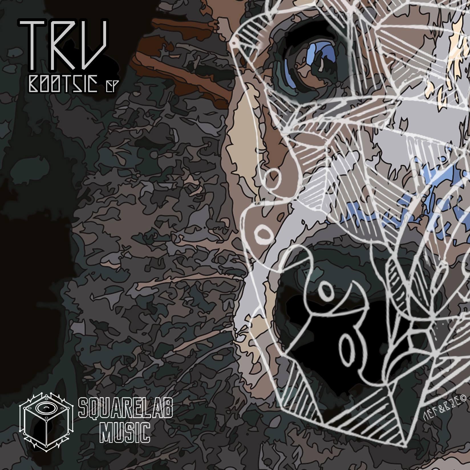 TRV - Bootsie EP (SquareLab Music France) mastering
