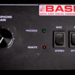 Bedini B.A.S.E. - 3D Audio mastering analog spatial enhancer