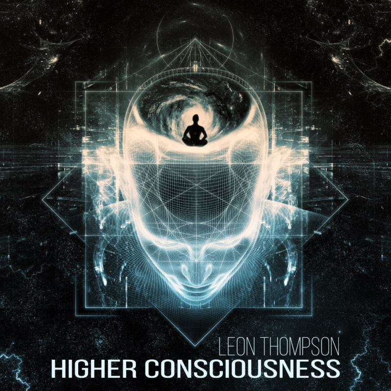 Leon Thompson - Higher Consciousness (Still standing records, UK)